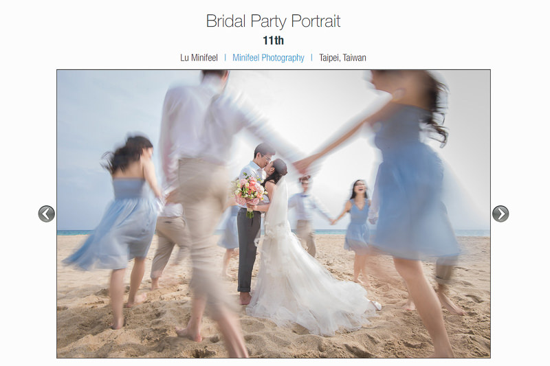 ISPWP Awards, ISPWP Bridal Party Portrait, ISPWP WEDDING, ispwp2016, ispwp台灣, 婚攝小寶