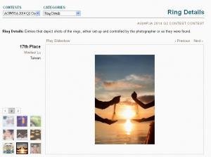婚攝小寶,WPJA ,AGWPJA ,,MINIFEEL, Awards,ISPWP,Ring Details,,AGWPJA 2014-2-1