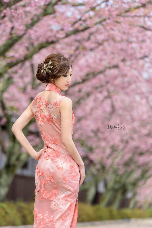 JH florist, 巴洛克ZOE, 京都婚紗, 京都櫻花婚紗, 海外婚紗, 新祕Nita, 旗袍櫻花, 櫻花婚紗,DSC_0588-2